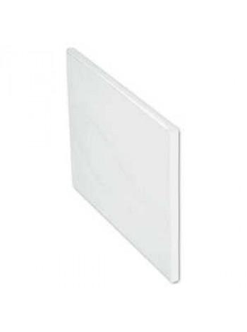 Торцевая панель Сантек Касабланка 1.WH30.2.444 80 см. (левая)