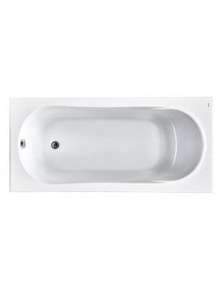 Ванна акриловая Сантек Касабланка 1.WH30.2.482 180х80