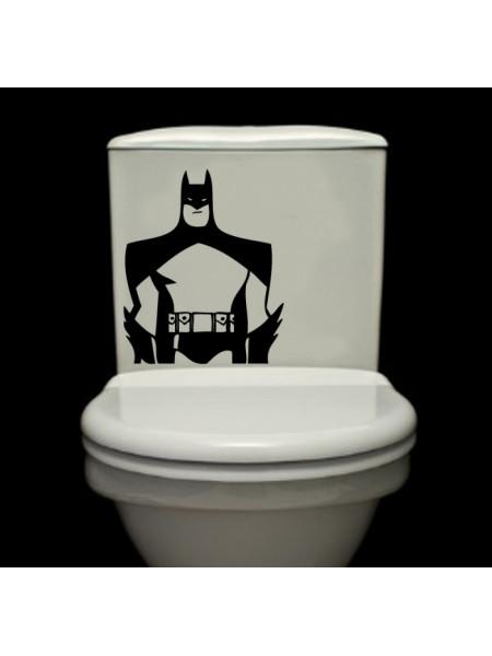 Фаянс-тату SkinSkit - Бэтмен