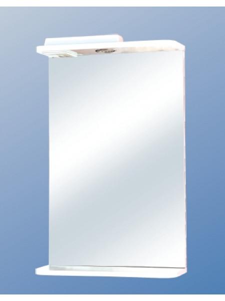 Зеркало Спектр Сити 45 (с подсветкой)