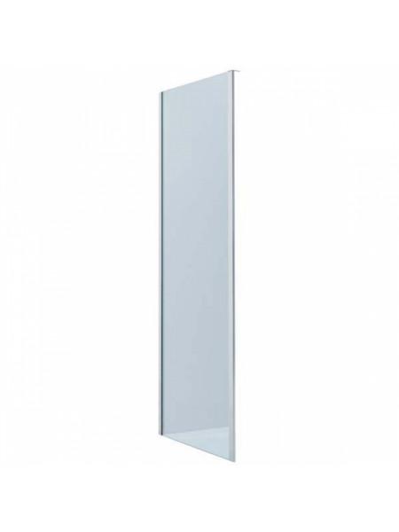 Боковая стенка SSWW LA60-Y10 80x195 (прозрачное стекло)