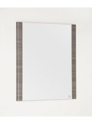 Зеркало Style Line Лотос 60 ЛС-00000486 60 см. (шелк зебрано)