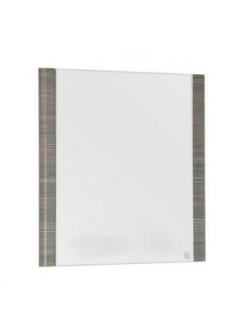 Зеркало Style Line Лотос 70 ЛС-00000487 70 см. (шелк зебрано)