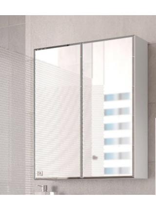 Зеркало-шкаф Style Line Амарант 60 Plus ЛС-00000351 60 см. (белый)