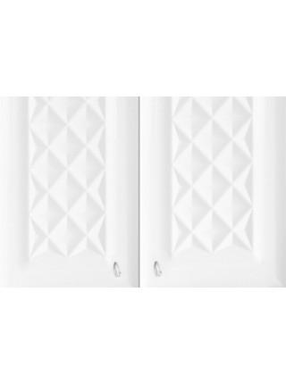Шкаф подвесной Style Line Канна 60 ЛС-00000344 60 см. (белый)