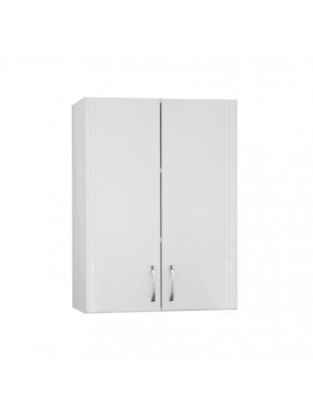 Шкаф подвесной Style Line Эко Стандарт 60 ЛС-00000169 60 см. (белый)