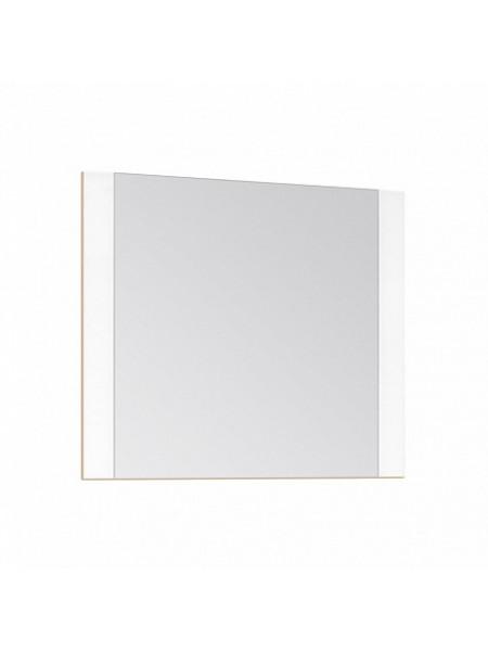 Зеркало Style Line Монако 80 ЛС-00000629 80 см. (ориноко-белый лакобель)