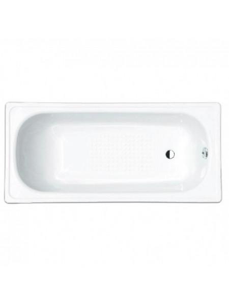 Ванна стальная Tivoli Base 445961 170x70 (белая, с антискользящим покрытием)