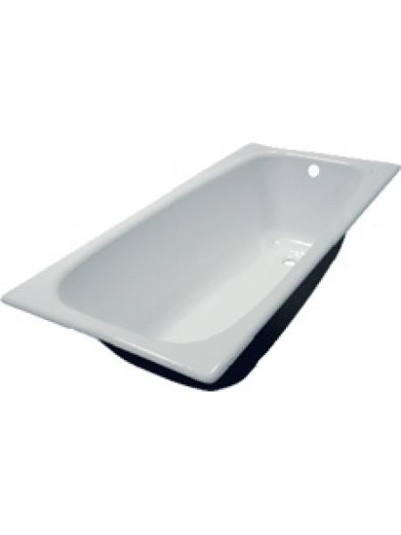 Чугунная ванна Универсал Каприз 21207046-0 120х70