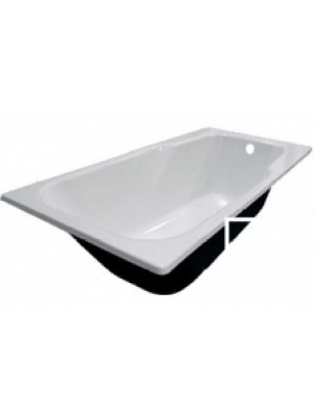 Чугунная ванна Универсал Нега 26507044-0 150х70