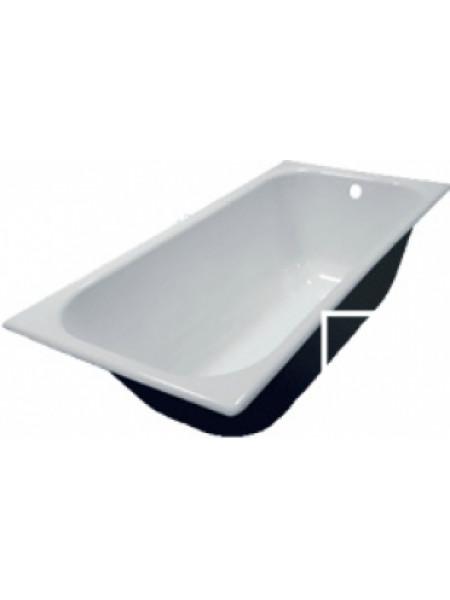 Чугунная ванна Универсал Ностальжи ВЧ-1500 150х70 (без отверстий под ручки)