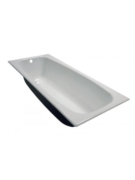 Чугунная ванна Универсал Грация 23707042-0 170х70