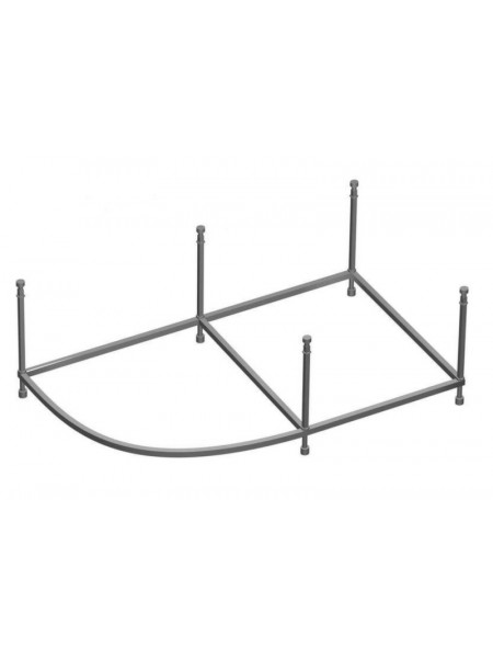 Каркас для ванны Vagnerplast KMP16080 160х80 (Corona)