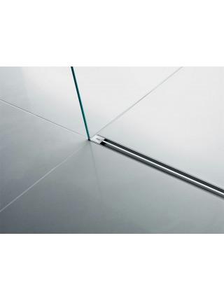 Дизайн-решётка Viega Advantix Vario Stegrost SR1 686291 (укорачиваемая, хром глянец)