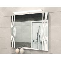 Зеркало Vigo Leo 1000 100 см. (№109-1000)