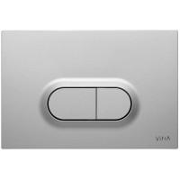 Клавиша смыва Vitra 740-0580 (хром глянец)