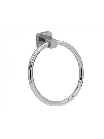 Держатель полотенец кольцо Wasser Kraft Lippe К-6560