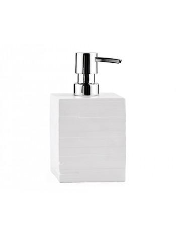 Дозатор для жидкого мыла Wasser Kraft Leine K-3899