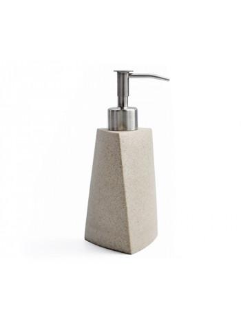 Дозатор для жидкого мыла Wasser Kraft Ohre К-37799