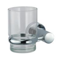 Подстаканник стеклянный Wasser Kraft Donau K-9428