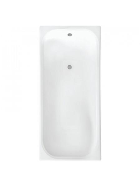 Чугунная ванна Универсал Ностальжи ВЧ-1400 140х70 (без отверстий под ручки)