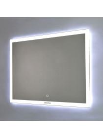 Зеркало Grossman Classic 180600 800х600 мм. (с подсветкой)