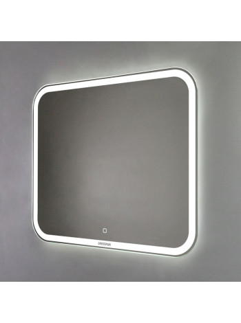 Зеркало Grossman Comfort 380550 800х550 мм. (с подсветкой)