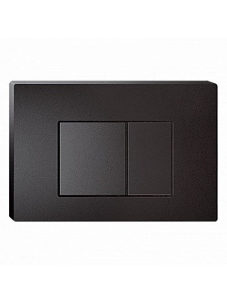 Клавиша смыва Iddis Neofix NEO31MBI77 (черный матовый)