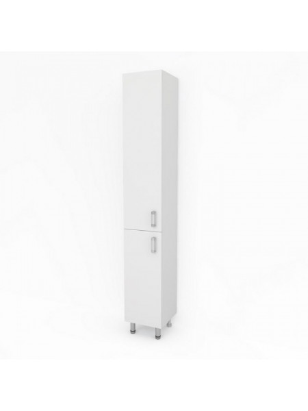 Пенал Какса-А Лайт 30 30 см. 4564 (белый, напольный)