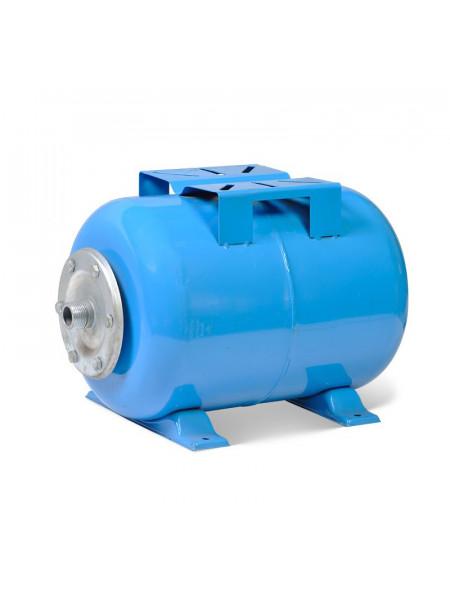 Гидроаккумулятор Oasis 24 Г (горизонтальный, 24 литра)