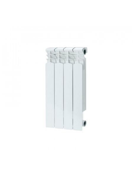 Радиатор биметаллический Remsan Master BM-500/80 (4 секции)