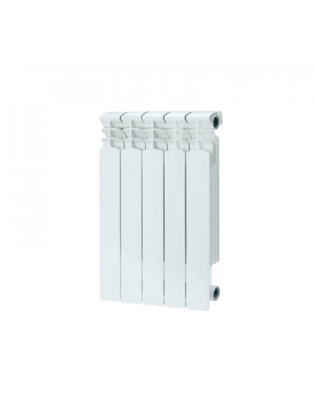 Радиатор биметаллический Remsan Master BM-500/80 (5 секций)