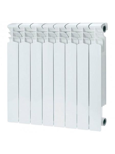 Радиатор биметаллический Remsan Professional BM-500 (8 секций)